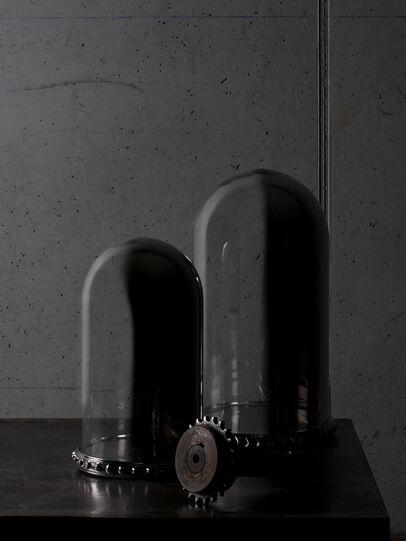 Diesel - 10943 GHOST SHELL, Plata - Accesorios de Casa - Image 4