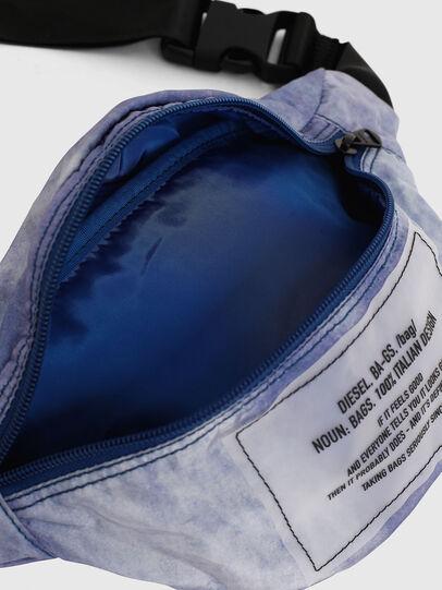 Diesel - BELTPAK, Azul Claro - Bolsas con cinturón - Image 5
