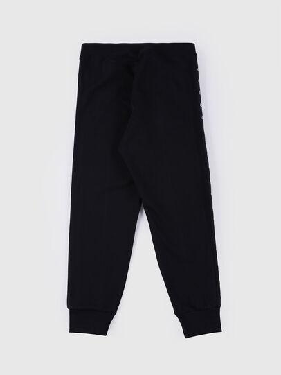 Diesel - PJNAILY, Negro - Pantalones - Image 2