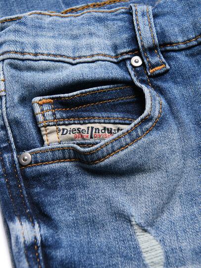 Diesel - BABHILA-J, Blue Jeans - Vaqueros - Image 3