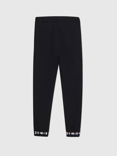 Diesel - UFLB-ALINA, Negro - Pantalones - Image 2