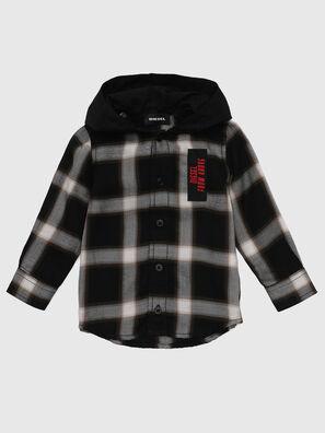 CIBONB, Negro - Camisas