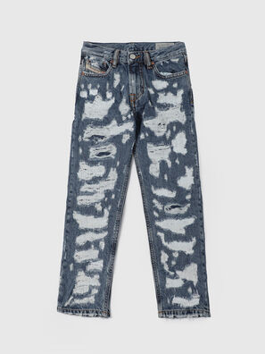 MHARKY-J, Blue Jeans - Vaqueros
