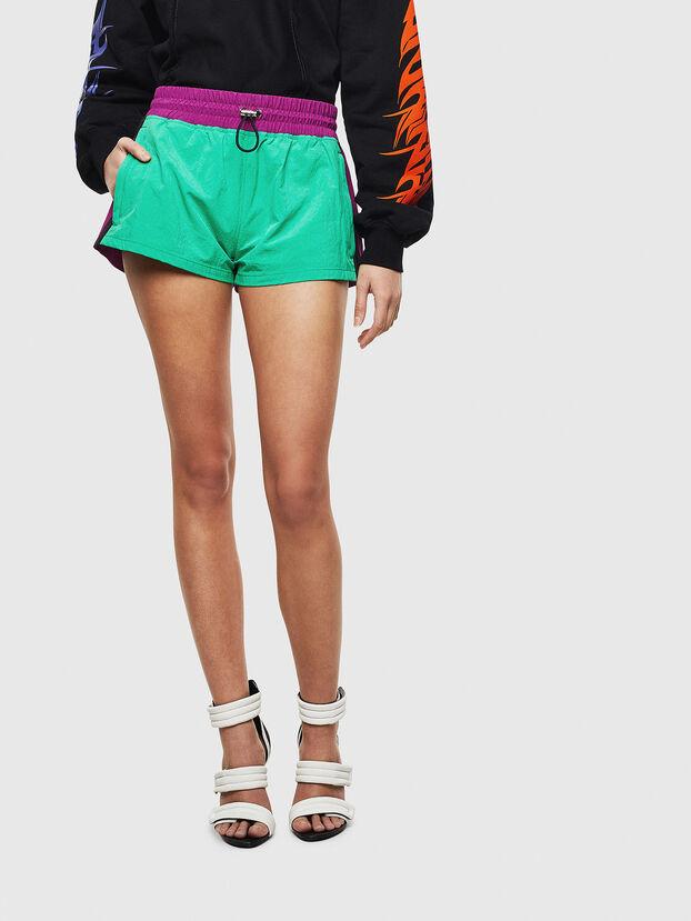 S-FLYNN, Violeta - Shorts