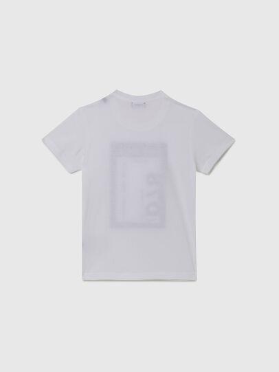 Diesel - TFULL78, Blanco - Camisetas y Tops - Image 2