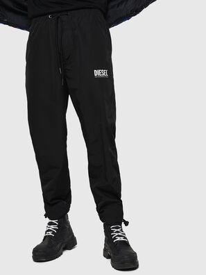 P-TOLLER-NY, Negro - Pantalones