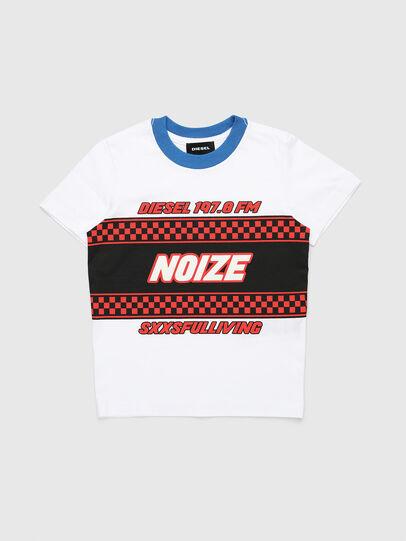 Diesel - TENDYB-R,  - Camisetas y Tops - Image 1