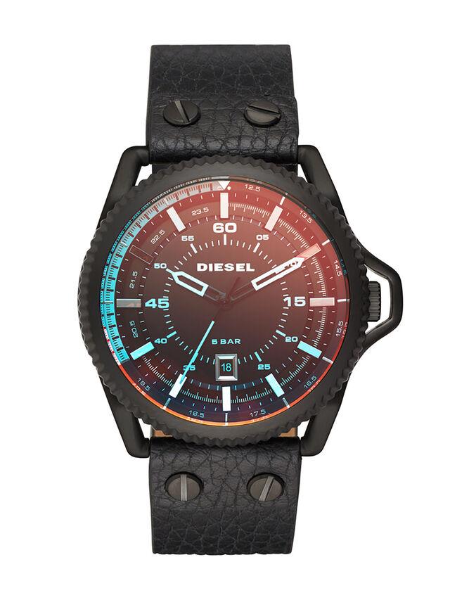 Diesel - DZ1793, Negro - Relojes - Image 1