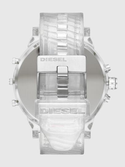 Diesel - DZ7427, Blanco - Relojes - Image 3