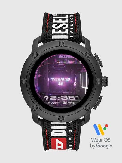 Diesel - DT2022, Negro - Smartwatches - Image 1