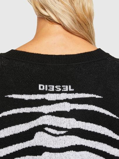 Diesel - M-CRYSTAL, Negro - Punto - Image 3