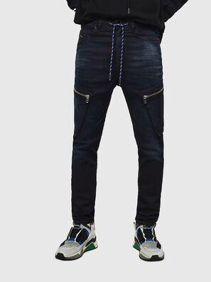 D-Vider JoggJeans 069IC, Azul Oscuro - Vaqueros