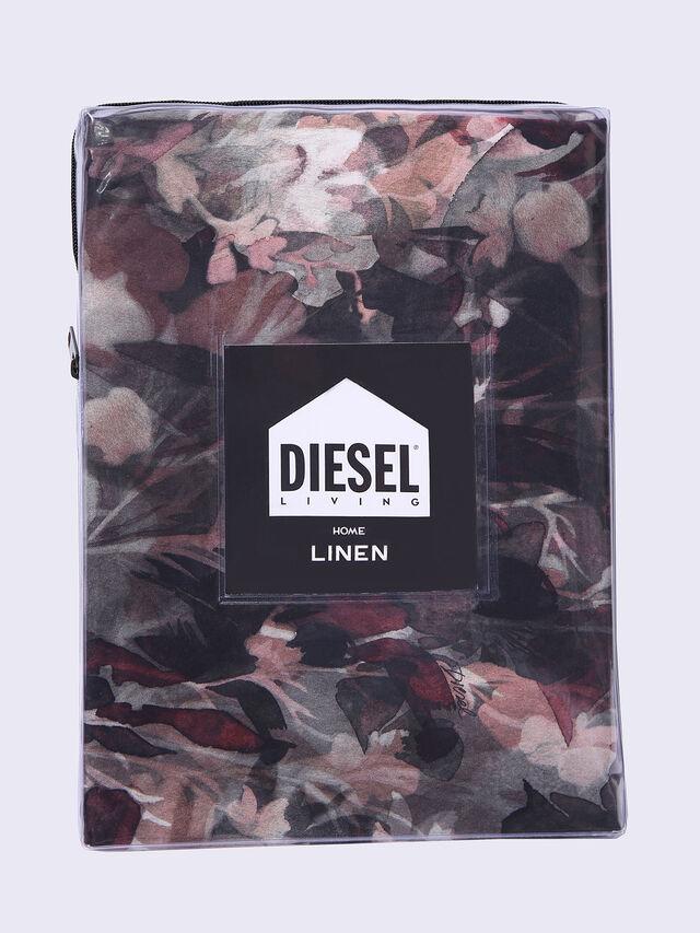 Diesel - 72081 DARK FIELD, Borgoña - Set de Funda Nórdica - Image 2
