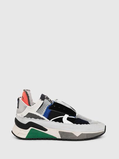 Diesel - S-BRENTHA DEC, Multicolor/Negro - Sneakers - Image 1