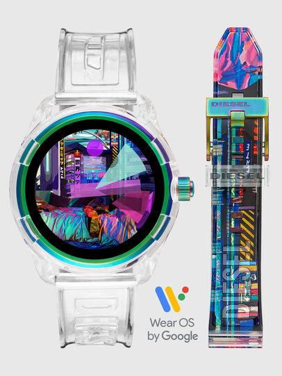 Diesel - DT2023, Blanco - Smartwatches - Image 5