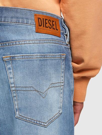 Diesel - D-Mihtry 009NF, Azul Claro - Vaqueros - Image 3