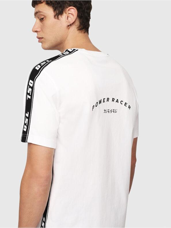 T-JUST-RACE,  - Camisetas