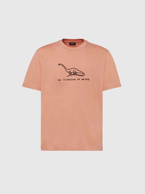 T-JUST-X61, Rosa - Camisetas