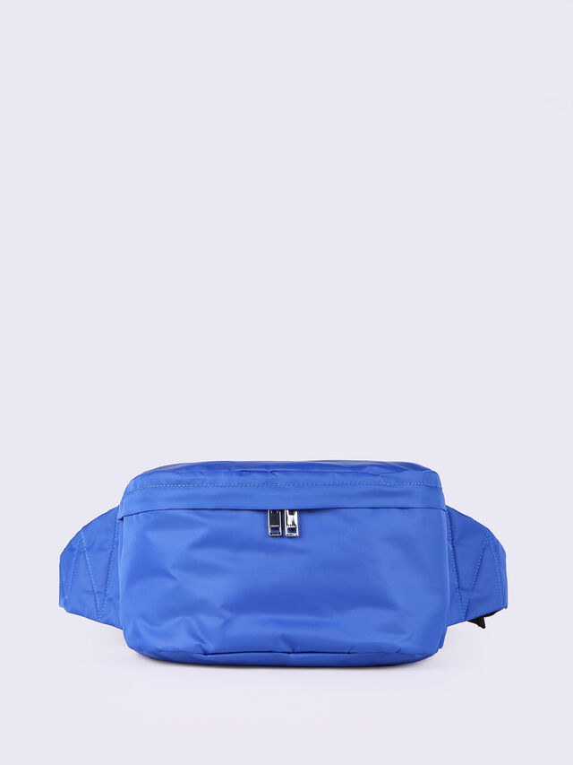 RORRYH, Dazzling blue
