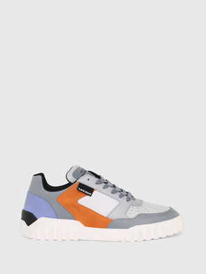 S-RUA LOW90, Gris - Sneakers