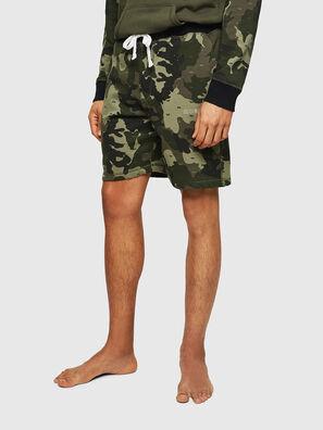 UMLB-PAN, Verde Camuflaje - Pantalones