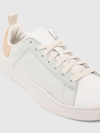 Diesel - S-CLEVER LOW LACE W, Blanco - Sneakers - Image 4