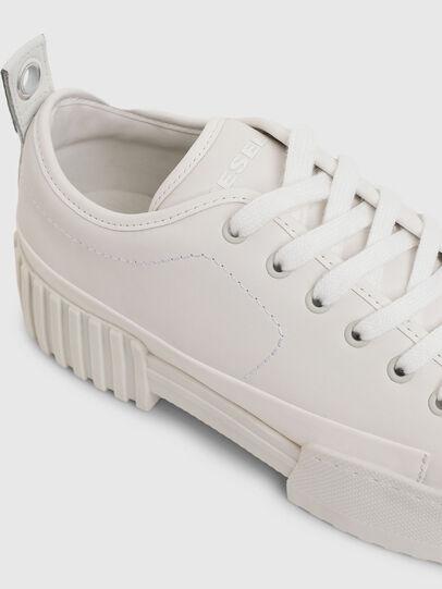 Diesel - S-MERLEY LC, Blanco - Sneakers - Image 5