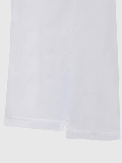 Diesel - T-RUBIN-POCKET-J1, Blanco - Camisetas - Image 4