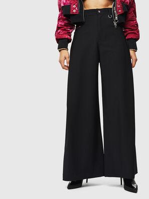 P-ADENY, Negro - Pantalones