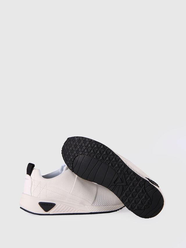 Diesel - S-KB ELASTIC, Blanco - Sneakers - Image 6