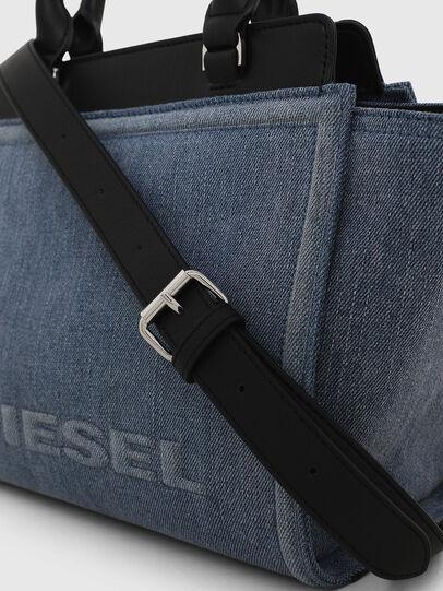 Diesel - BADIA, Blue Jeans - Maletines y Bolsos De Mano - Image 6