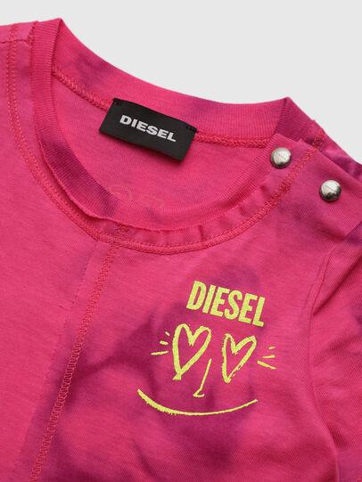 Diesel - DONDOTDB, Rosa - Vestidos - Image 3