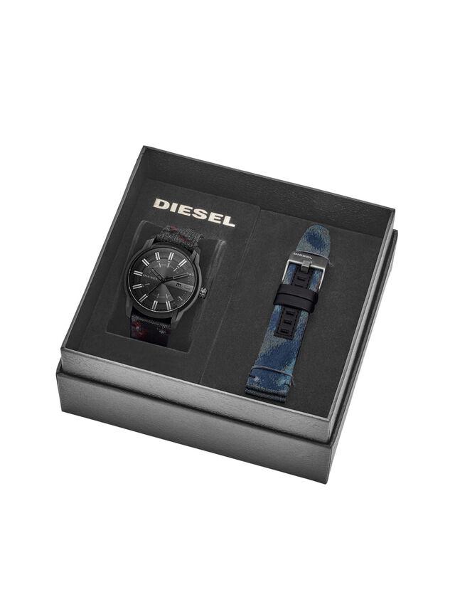 Diesel DZ1851, Negro - Relojes - Image 4