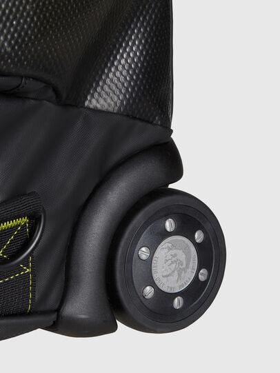 Diesel - KA2*69008 - PARADIVE, Negro/Amarillo - Bolsas de viaje con ruedas - Image 9