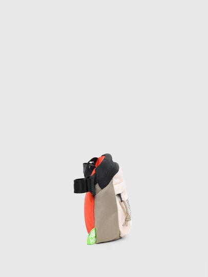 Diesel - LOKI, Blanco/Naranja - Bolso cruzados - Image 3