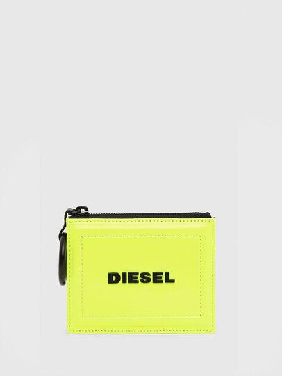 Diesel - CASEPASS, Amarillo Fluo - Joyas y Accesorios - Image 1