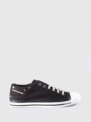 EXPOSURE LOW, Negro - Sneakers