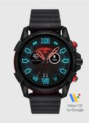 DT2010, Negro - Smartwatches