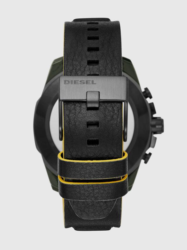 Diesel - DT1012, Negro - Smartwatches - Image 3