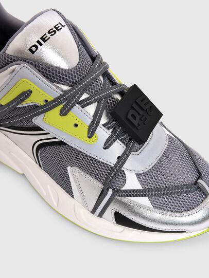 Diesel - S-SERENDIPITY LC EVO, Blanco - Sneakers - Image 4