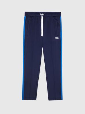 P-CHROME, Azul - Pantalones