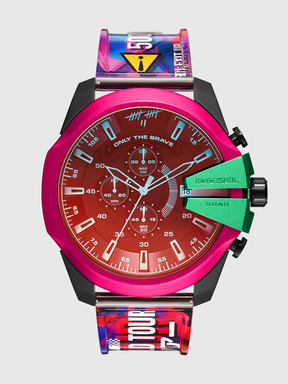 Diesel - DZ4540, Multicolor - Relojes - Image 1