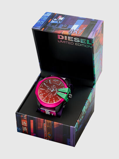 Diesel - DZ4540, Multicolor - Relojes - Image 5