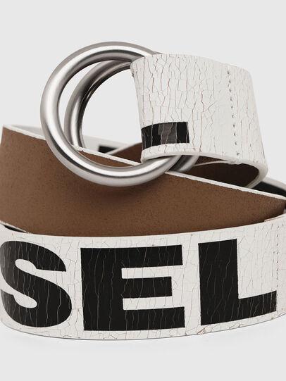 Diesel - B-LETTER,  - Cinturones - Image 2
