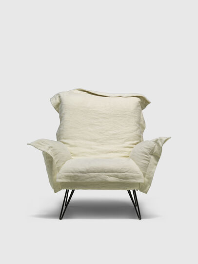 Diesel - DL0F55 CLOUDSCAPE, Blanco - Sillones - Image 1