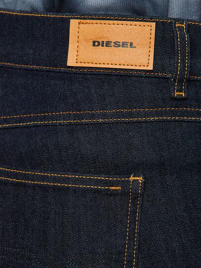 Diesel - Sandy 069MX, Azul Oscuro - Vaqueros - Image 5