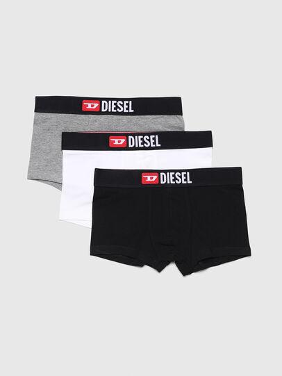 Diesel - UMBX-UDAMIENTHREEPAC, Multicolor - Ropa Interior - Image 1