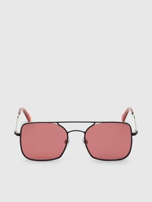 DL0302, Rosa/Negro - Gafas de sol