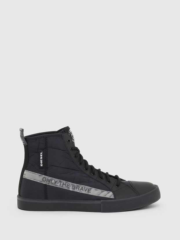 S-DVELOWS ML, Negro - Sneakers