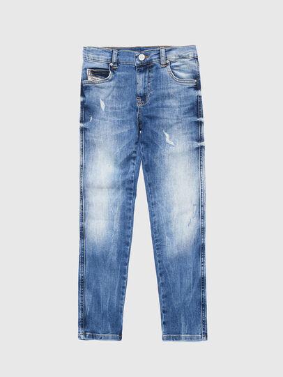 Diesel - BABHILA-J, Blue Jeans - Vaqueros - Image 1